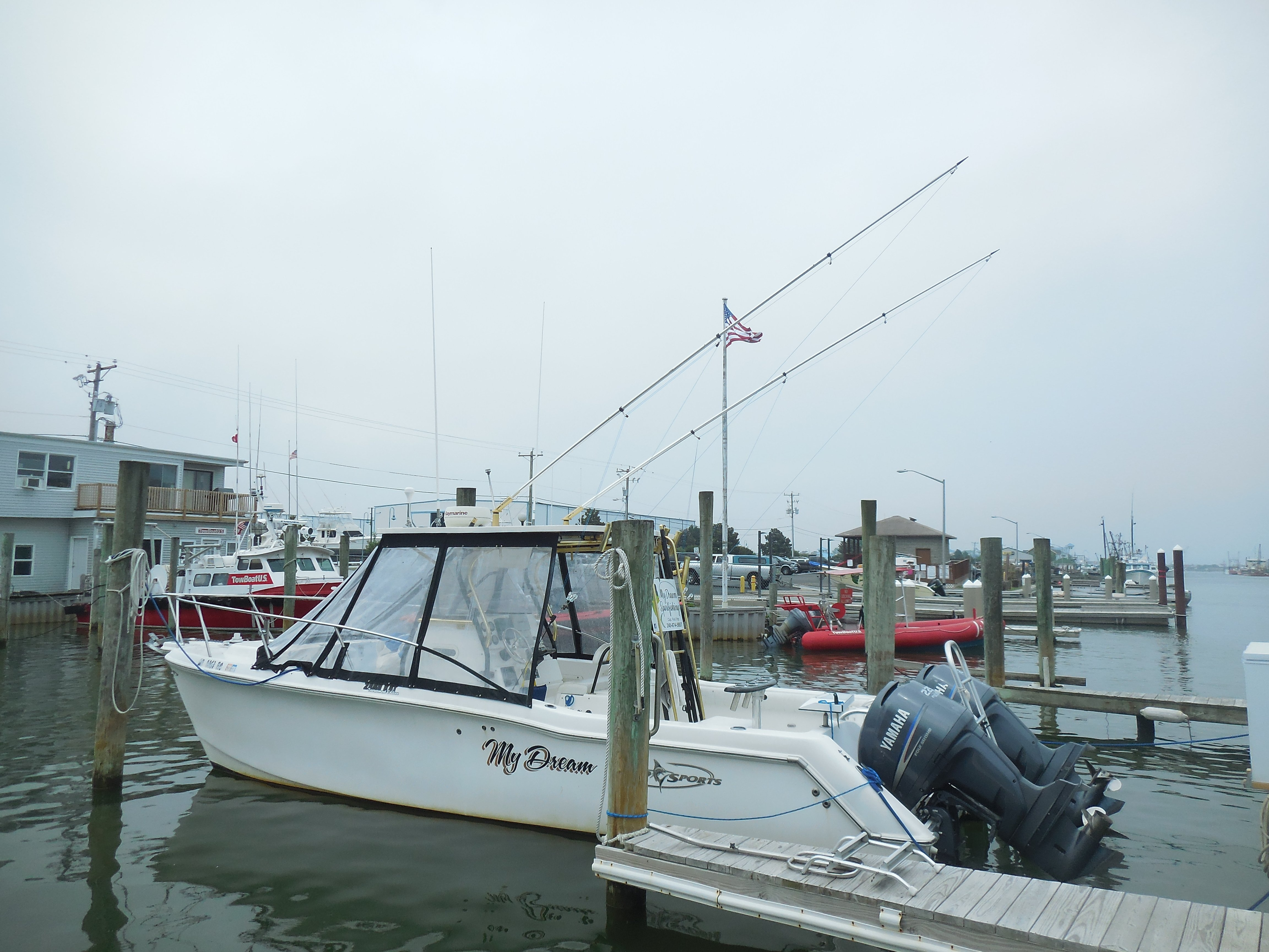 My Dream Sportfishing
